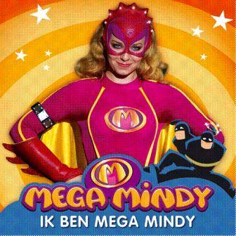 Mega Mindy All Party Events Evenementenbureau