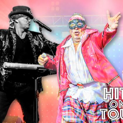 hits on tour