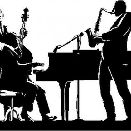 Jazztrio Sax for sale