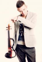 violinvasion