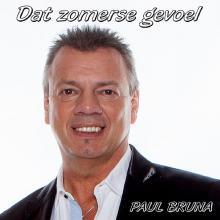 seniorenfeest met Paul Bruna