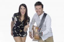 Davy Gilles & Sasha Rosen