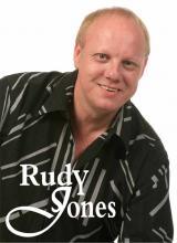 Rudy Jones