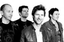 Gene thomas & live band