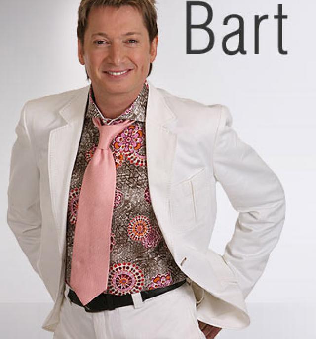 Bart Kaëll boeken