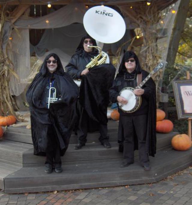 halloweenband