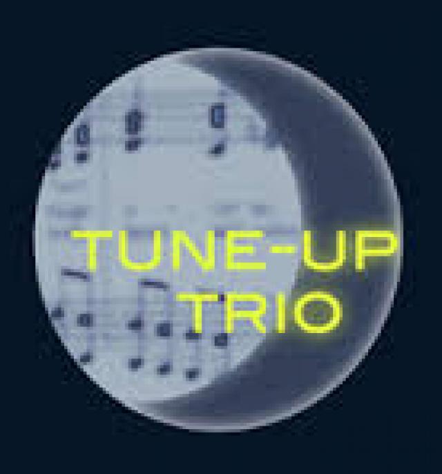 Jazztrio Tune Up