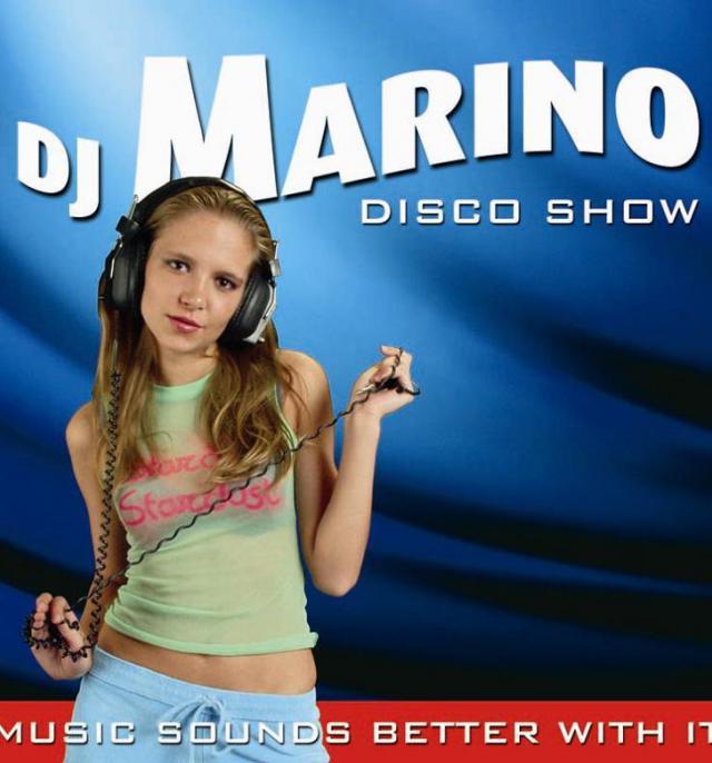 Dj Marino